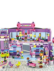 economico -Costruzioni per il regalo Costruzioni Giocattoli