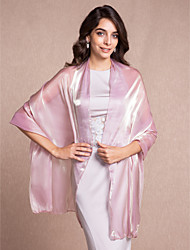 cheap -Tulle Wedding Party Evening Casual Shawls Wedding  Wraps Shawls