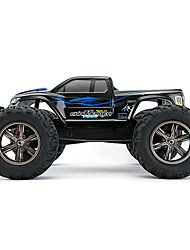 cheap -RC Car 4WD SUV 4WD High Speed Drift Car Off Road Car Rock Climbing Car Buggy (Off-road) 1:16 Brushless Electric KM/H Remote Control / RC