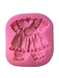 cheap -Cake Molds For Cake Plastic 3D Cake Decorating