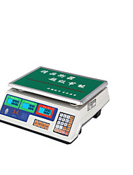 cheap -Precision Electronic Platform Scales, Electronic Scale Fruit Sold Vegetables