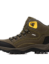 cheap -Suoyue Men's Hiking Boots / Hiking Shoes Spring / Summer / Autumn / Winter Damping / Wearproof Shoes