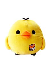 abordables -Juegos de Rol juguetes de peluche Almohada rellena Juguetes Pollo Novedad Chico Chica 1 Piezas