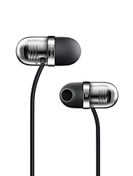Xiaomi Mi Capsule Half In-ear Earphones with Mic 45 Degrees Earphone Head/On-cord Control/Noise Cancelling