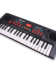 Electronic Keyboard Toy Musical Instrument Toys 1 Pieces Kids New Year Children's Day Gift