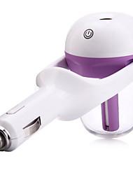 auto umidificatore purificatore d'aria deodorante aroma dell'olio essenziale diffusore ad ultrasuoni