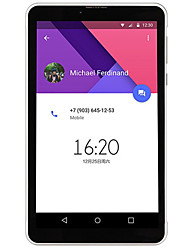 Недорогие -Chuwi Vi7 7-дюймовый Android 5.1 3g Фаблет софия atomx3 c3230 четырехъядерный процессор 1.2GHz 1 Гб оперативной памяти 8 Гб ПЗУ