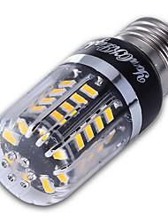 cheap -YouOKLight 300 lm E14 E26/E27 E12 LED Corn Lights T 40 leds SMD 5736 Decorative Warm White Cold White AC 110-130V AC 220-240V AC 85-265V