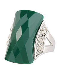 cheap -Woman's Popular Restoring Ancient Ways Europe and the United States  gems Female Ring
