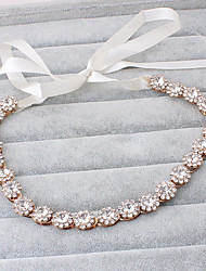 Imitation Pearl Headbands Headpiece