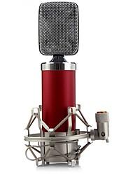 Недорогие -Проводной-Ручной микрофон-Компьютерный микрофонWith3,5 мм