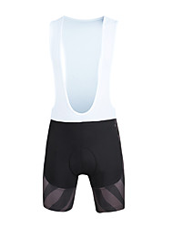 cheap -ILPALADINO Cycling Bib Shorts Men's Bike Bib Shorts Bottoms Bike Wear Quick Dry Windproof Anatomic Design Ultraviolet Resistant Insulated