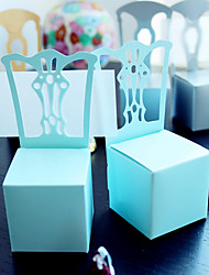 cheap -12 Piece/Set Favor Holder - Card Paper Candy Box Non-personalised Beter Gifts® DIY Wedding Anniversary Decor