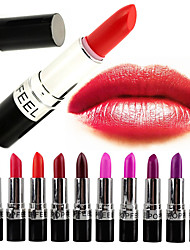 cheap -Lip Lipstick Smokey Makeup Cateye Makeup Fairy Makeup Party Makeup Halloween Makeup Daily Makeup Stick