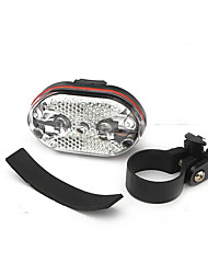 Bike Lights / Rear Bike Light LED - Cycling Warning / Easy Carrying Other 10 Lumens Battery Cycling/Bike-Lights