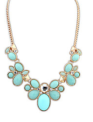 cheap -European And American Fashion Pendant Necklace Classical Feminine Style