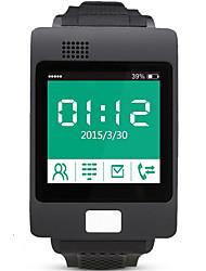 Недорогие -мониторинг состояния здоровья для пожилых людей GPS вахты позиционирование управления здравоохранением облака для пожилых людей часы