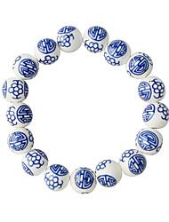 povoljno -Žene Strand Narukvice Moda Legura Krug Jewelry Dnevno Nakit odjeće