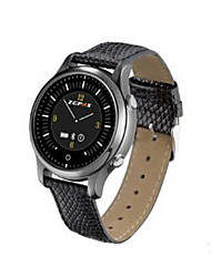 cheap -Smartwatch for iOS / Android Calories Burned / Long Standby / Touch Screen / Video / Pedometers Call Reminder / Sleep Tracker / Sedentary Reminder / Find My Device / Alarm Clock / Camera Control