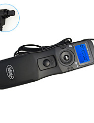 cheap -Sidande® 7102 LCD Time Lapse Intervalometer Remote Control Timer Shutter Release for Canon 7D / 6D / 5D2 / 5D3