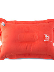 Camping Pillow Breathability Comfortable Spinning Cotton for Camping / Hiking Outdoor Traveling