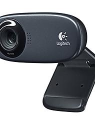 Logitech® C310 hd video med hvede bærbar stationær computer netværkskamera