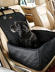 Dog Front Seat Cover 2 in 1 Waterproof Pet Carrier