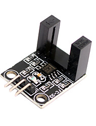 Infrared Light Beam Photoelectric Radiation Count Sensor Board Module