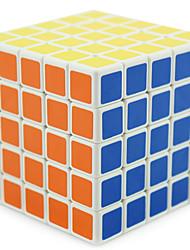Недорогие -Волшебный куб IQ куб Shengshou 5*5*5 Спидкуб Кубики-головоломки головоломка Куб профессиональный уровень Скорость Классический и неустаревающий Детские Игрушки Мальчики Девочки Подарок