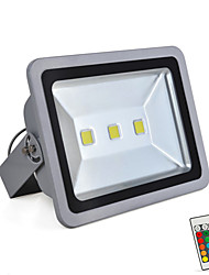 cheap -150W RGB 16 Color Change LED Flood Light Garden Waterproof Outdoor Lamp Spotlight(AC85-265V)