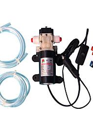 le moteur 12v automobile pompe à auto-amorçage interrupteur électrique pompe à engrenages de la pompe à huile d'aspiration d'huile Kyona