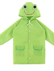 Crianças Capa de Chuva de Trilha Ao ar livre Prova-de-Água Blusas Calças para Acampar e Caminhar Esportes Relaxantes