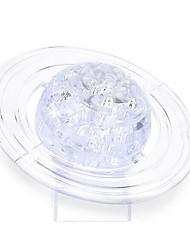 Quebra-Cabeças 3D Quebra-Cabeça Quebra-Cabeças de Cristal Light Up Toys Brinquedos 3D Vislumbre Peças