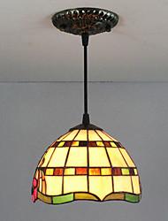billige -skål Vedhæng Lys Ned Lys - Ministil, 110-120V / 220-240V Pære ikke Inkluderet / 5-10㎡ / E12 / E14