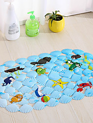 cheap -1PC Fashionable Skidproof Home Furnishing Grogshop Hotel /Bath Mats