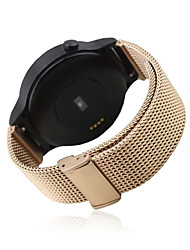 cheap -Milanese Original Clasp Stainless Steel Band Strap for Huawei Smart Watch Bands