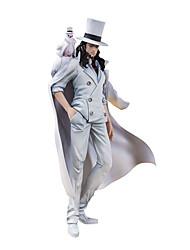 billiga -Anime Actionfigurer Inspirerad av One Piece Zero pvc 16 cm CM Modell Leksaker Dockleksak