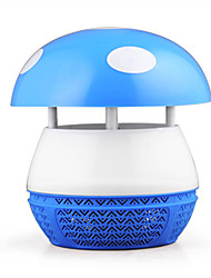 cheap -1PC Mushroom Mosquito Killer Lamp No Radiation Photocatalyst Pregnant Woman Baby MosQuito Repellent Lamp