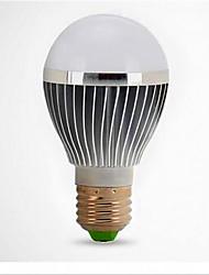 E26/E27 Lampadine LED smart G95 1 LED ad alta intesità 450 lm Colori primari K Oscurabile Controllo a distanza AC 85-265 V