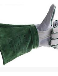 gants de soudage électrique (size9)