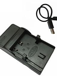 dli109 caricabatteria mobile della macchina fotografica micro usb per Pentax Kr k-R K30 K-30 K-50
