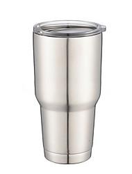 из нержавеющей стали чашки льда автомобиля чашки