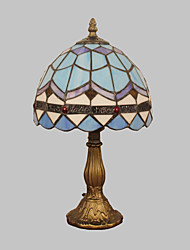 cheap -Multi-shade Tiffany Rustic/Lodge Modern/Contemporary Traditional/Classic Novelty Table Lamp For Resin Wall Light 110-120V 220-240V 25WW
