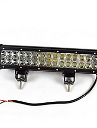 Manufacturers supply 126W long light ATV beach lights