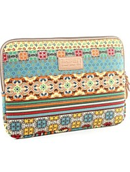 cheap -Bohemian Computer Bag Notebook Sleeve Case for iPad MacBook 10 inch 11 inch 12 inch Laptop Bags