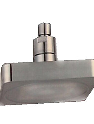 Недорогие -sdh2-b1 6-дюймовый регулятор температуры три цвета смены температуры верхний спрей (абс воды покрытие) привело
