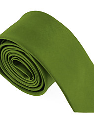 cheap -Adult Men Formal Business Silk Leisure Jacquard Tie Necktie