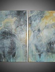 Best Christmas Gift For Home Decor 2 Panels Home Art Canvas Paintings