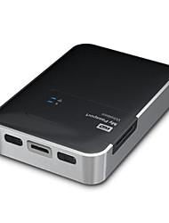 vestul 2TB digitale pașaportul meu portabil wireless extern hard disk USB WiFi 3.0