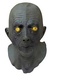 Недорогие -Маски на Хэллоуин Призрак Мертвец Ластик Игрушки Подарок 1 pcs